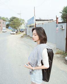 Hwamin Ulzzang Asian Beauty Korean girl