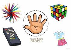 Senses Preschool, Body Preschool, Senses Activities, Dinosaurs Preschool, First Grade Activities, Autism Activities, Free Preschool, Preschool Worksheets, Preschool Activities