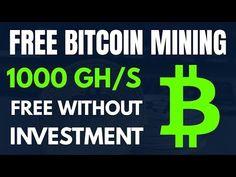 New Free bitcoin CloudMining site 2019 Earn Bitcoin Daily withdrawal w. New Free bitcoin CloudMining site 2019 Earn Bitcoin Daily withdrawal without investment Earn Bitcoin Fast, Buy Bitcoin, Free Bitcoin Mining, What Is Bitcoin Mining, Investing In Cryptocurrency, Bitcoin Cryptocurrency, Bitcoin Generator, Mining Pool, Bitcoin Business
