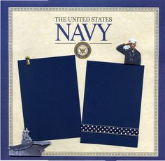 Navy page