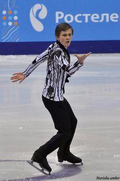 Mikhail Kolyada Russian nationals 2016-2017