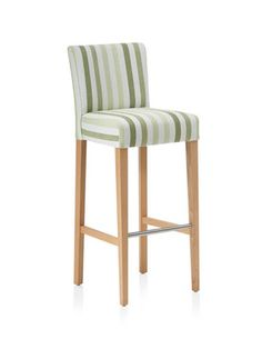 Counter Stools, Bar Stools, Living Room Sofa Design, Kitchen Seating, Home And Deco, Cool Furniture, Chair, Table, House