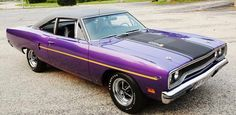 1970 Plymouth Road Runner Pack, V-Code Super Trac Pack Plymouth Muscle Cars, Dodge Muscle Cars, Best Muscle Cars, American Muscle Cars, 1970 Plymouth Roadrunner, Plymouth Gtx, Plymouth Road Runner, Porsche, Classic Cars
