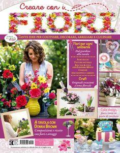 Mi trovate nella rivista di maggio -  Creare con i FIORI - BON TON & STILE http://ilgalateodimadameeleonora.com/2013/05/10/bon-ton-stile-sulla-rivista-creare-con-i-fiori/