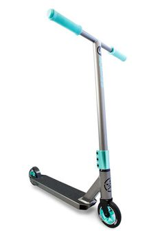 5Starr Sector 5 Pro Scooter Complete Graphite – Bakerized Action Sports
