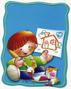 Carteles para las Rutinas - Cruz Perez - Álbumes web de Picasa