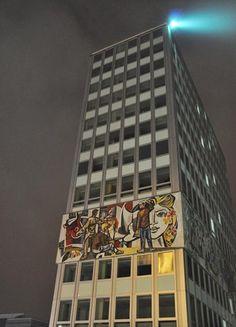 formfreu.de » Berlin im Schnee
