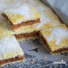 Placinta cu mere si aluat fraged/ Apple pie with tender homemade crust - Madeline's Cuisine Baby Food Recipes, Cake Recipes, Dessert Recipes, Cooking Recipes, Romanian Desserts, Romanian Food, Eastern European Recipes, Joy Of Cooking, No Cook Desserts
