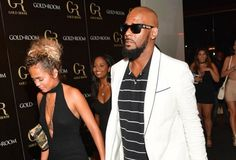 Photos: R. Kelly Seemingly Dating a 19-Year-Old