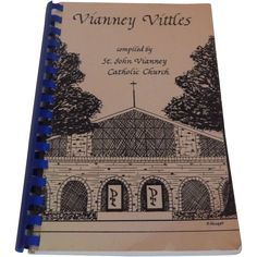 Vianney Vittles St John Vianney Catholic Church