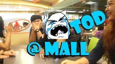 T.O.D !! ft URAT KABEL : NEMBAK ORANG GAK DIKENAL @MALL