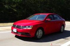 """See How Volkswagen's Diesel Emissions """"Cheat Mode"""" Affects Performance. Highway fuel economy was affected in two TDI models."""