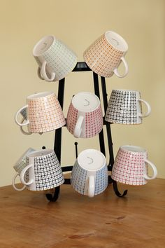 Bloomingville Mug Tree