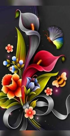 ✩ Check out this list of creative present ideas for coffee drinkers and lovers Flower Phone Wallpaper, Butterfly Wallpaper, Cellphone Wallpaper, Colorful Wallpaper, Iphone Wallpaper, Mobile Wallpaper, Beautiful Flowers Wallpapers, Beautiful Nature Wallpaper, Floral Wallpapers