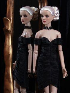 #pinned - here is @terigoldDolls 's latest Antoinette in doll duels. ^kv #dollchat ^kv