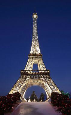If the Tour Eiffel is the image of Paris, the Cathédrale de Notre-Dame de Pari. - If the Tour Eiffel is the image of Paris, the Cathédrale de Notre-Dame de Pari. Eiffel Tower Photography, Paris Photography, Paris Images, Paris Pictures, Beautiful Paris, Paris Love, Paris Paris, Paris Torre Eiffel, France Eiffel Tower