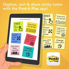 March 25 2017 at Post It Plus, Custom Sticky Notes, Sticky Notes App, Transition Words And Phrases, Goals Template, Text To Text Connections, Personalized Stationary, Teaching Technology, Notes Design