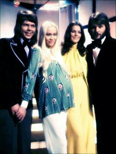 Ring Ring, Eurovision Song Contest 1973