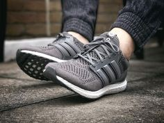 Highsnobiety x Adidas Ultra Boost - 2016 (by cop.v.few)
