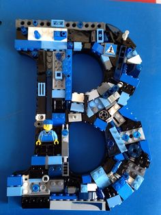Lego bricks letter on pinterest custom wall custom lego for Cover letter for lego