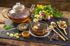 Image result for herbal tea teapot