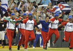 Basebol - Deporte Nacional