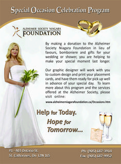 Niagara Region, Make A Donation, Special Occasion, Custom Design, Foundation, In This Moment, Graphic Design, Wedding Dresses, Celebrities