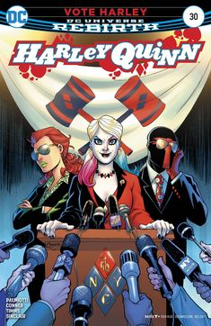 eXpertComics offers a wide choice of products, like the Harley Quinn (Vol. Visit eXpertComics' website to discover thousands of collectibles. Dc Comics, Comics Online, Young Avengers, New Avengers, Deadshot, Deathstroke, Batgirl, Catwoman, Harley Quinn