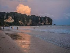 5 Long term options in Ao Nang under Baht Ao Nang, Digital Nomad, Beach, Water, Places, Outdoor, Gripe Water, Outdoors, The Beach