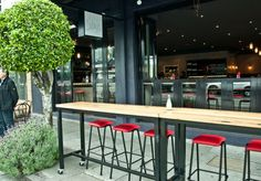Your Local Cafe: Open All Hours - Food Drink - Broadsheet Melbourne