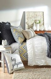 Nordstrom at Home 'Isabella' & Levtex 'Cappella' Bedding Collection