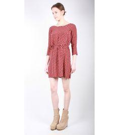 Treats Dress, M - WST.fi