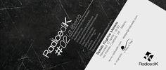 """RadicediK è un gruppo di creativi che si presenta al pubblico con una formula espositiva inedita, del tutto simile ad un concorso di idee, che si configura come veicolo di promozione di opere autoprodotte e realizzate con tecniche e approcci differenti.    Per l'episodio numero due, in concomitanza con la Milano Design Week 2013, il tema proposto è """"La libertà"""" e si declina in otto progetti di libera interpretazione che spaziano dall'arte al design."""