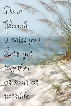 Make your date with the beach today! Call Sun-Surf Realty and start planning your Emerald Isle vacation...800-553-7873 #SunSeaandBeaches