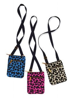 um, how did i not know about these?! love these bags! from VS