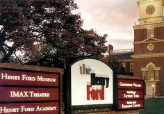 The Henry Ford Museum campus in Dearborn, MI is much more than an auto museum.  Among the attractions is a living history museum worth more than one visit.