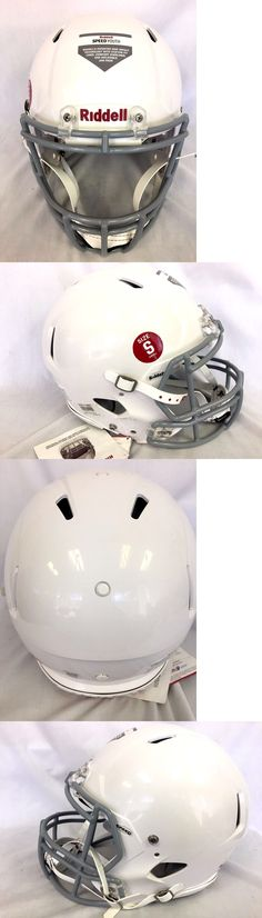 Helmets and Hats 21222: 2015 Riddell 300158 Youth Revolution Speed Football Helmet Size S - Dk3_57 -> BUY IT NOW ONLY: $99.99 on eBay!