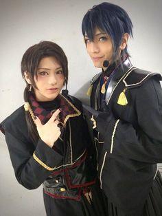 Touken Ranbu Musical ~