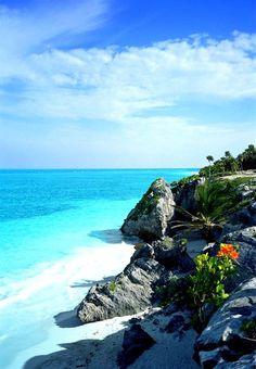 S'offrir le paradis le temps des vacances ! I #Mexique I