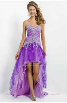 Shop for Blush prom dresses and evening gowns at Simply Dresses. Blush sexy long prom dresses, designer evening gowns, and Blush pageant gowns. Violet Prom Dresses, Blush Prom Dress, High Low Prom Dresses, Girls Formal Dresses, Unique Prom Dresses, Dressy Dresses, Homecoming Dresses, Beautiful Dresses, Purple Dress