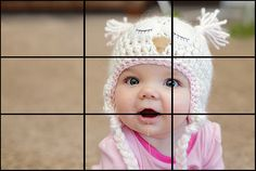 Tips for better children's photography.