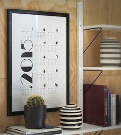Gratis til dig: Print selv-kalender   IDEmøbler