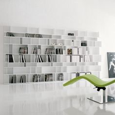 Libreria Wally - www.ondesignstore.it