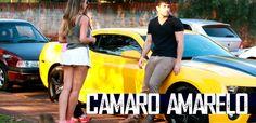 PEGADINHA: CAMARO AMARELO (Yellow Camaro Prank)