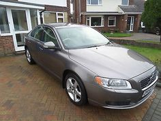 Volvo S80 Spares or Repairs | Volvo s80, Volvo and Salvage cars