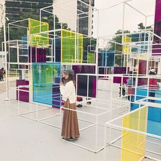 Stage Design, Event Design, Classical Realism, Hospital Design, Artistic Installation, Scenic Design, Urban Furniture, Mondrian, Booth Design