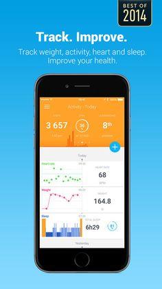 Nokia Health Mate Na App Store