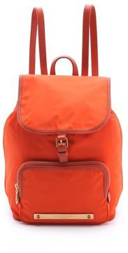 Marc by marc jacobs Work It Baby Got Backpack on shopstyle.com