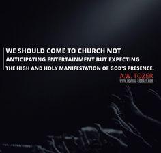 """1,947 Likes, 29 Comments - A.W. TOZER-A MAN OF GOD (@awtozeramanofgod) on Instagram: """"#awtozer #tozer #awtozerquotes"""""""