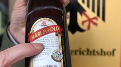 Γερμανία: Η μπύρα δεν μπορεί να διαφημίζεται ως ωφέλιμη για την υγεία